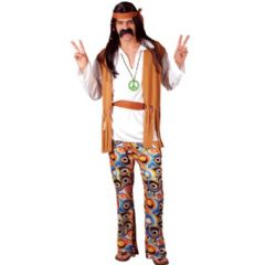 Woodstock Hippie